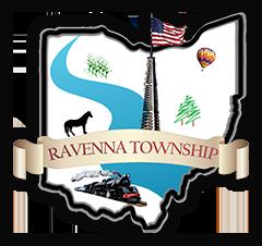 Ravenna Township Logo